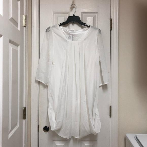 Shang Ya Dresses & Skirts - White dress